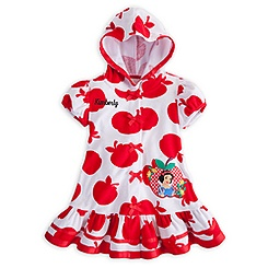 Snow White Cover-Up for Girls - Personalizable