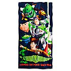 Toy Story Beach Towel - Personalizable