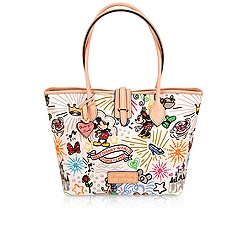 Disney Sketch Tote Bag by Dooney & Bourke - Medium