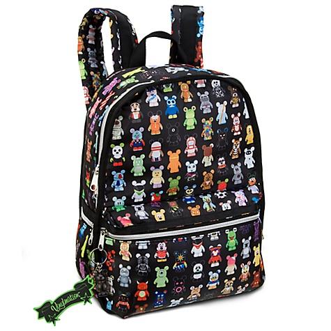 Vinylmation Backpack