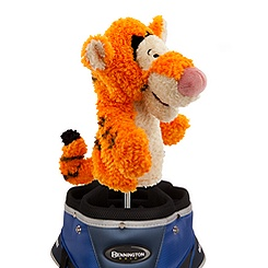 Tigger Plush Golf Club Cover