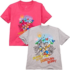 I'm Going to Disneyland Resort! Tee for Baby