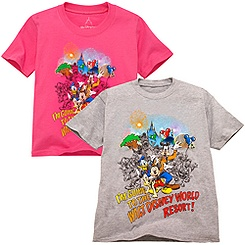 I'm Going to the Walt Disney World! Resort Tee