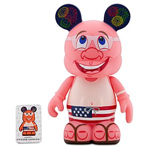 Vinylmation Holiday 2 Series 9 Figure -- Independence Day
