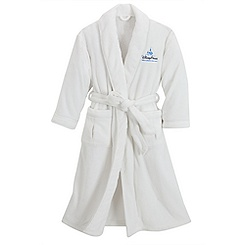 Exclusive Disney Parks Robe for Adults
