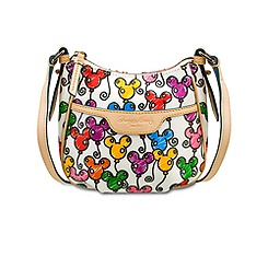 Mickey Mouse Mini Margot Crossbody Bag by Dooney & Bourke