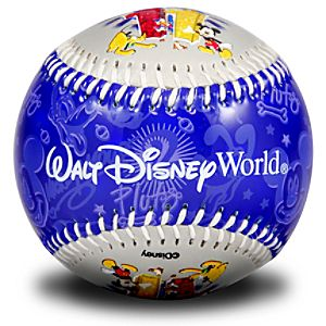 2011 Walt Disney World Baseball