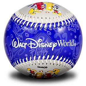 2011 Walt Disney World Baseball