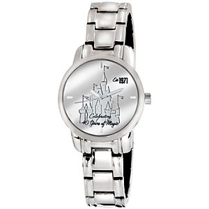 Magic Kingdom 40th Anniversary Small Watch