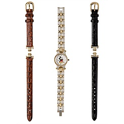 Classic Mickey Mouse Watch for Women