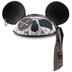 Mickey Mouse Ear Hat - Pirates of the Caribbean