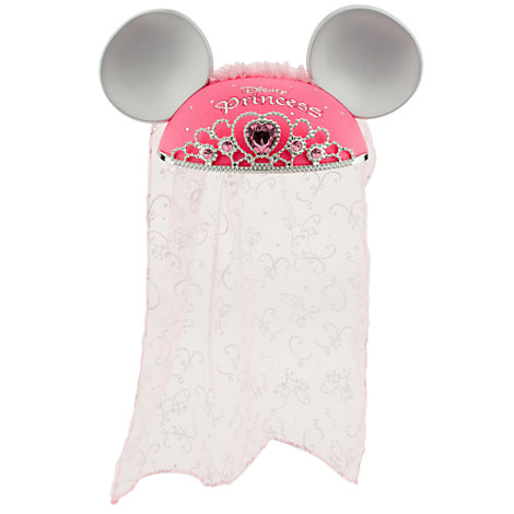 Disney Princess Ear Hat With