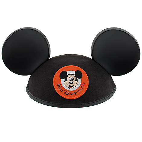 Mickey Mouse Ear Hat for Adults - Walt Disney World
