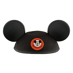 Walt Disney World Resort Mickey Mouse Ear Hat for Baby