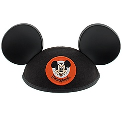 Disneyland Resort Mickey Mouse Ear Hat For Adults