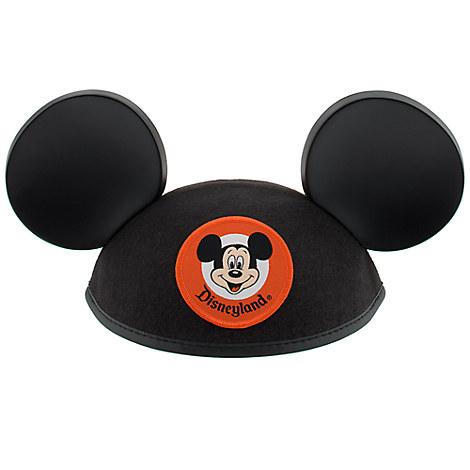 Le Ears Hat Mickey (chapeau noir avec oreilles Mickey) dispo sur les parcs français ? 400116800035?$yetidetail$