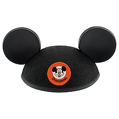 Mickey Mouse Ear Hat for Baby - Disneyland