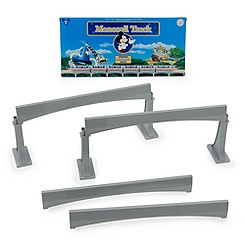 Disney Monorail Track - Straight
