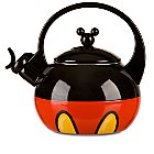 Mickey Mouse Tea Kettle