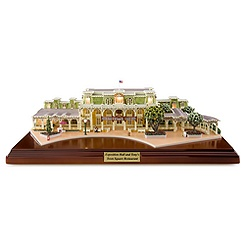 Walt Disney World Resort Exposition Hall Miniature