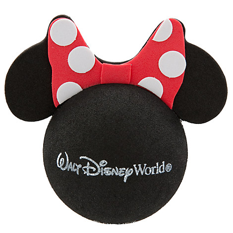 minnie mouse antenna topper car accessories disney store. Black Bedroom Furniture Sets. Home Design Ideas