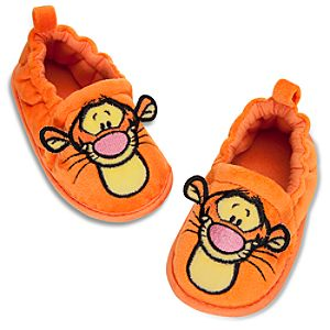 Tigger Shoes for Infants