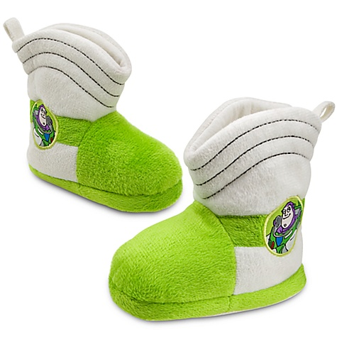 Buzz Lightyear Boots for Infants