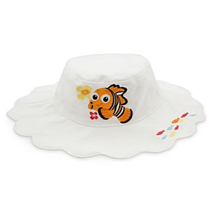 Nemo Swim Hat for Baby - Personalizable