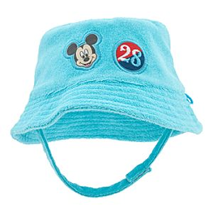 Mickey Mouse Bucket Hat for Baby - Personalizable