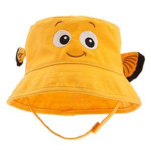 Nemo Swim Hat for Baby - Personalizable