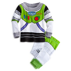 Buzz Lightyear Costume PJ Pal for Baby