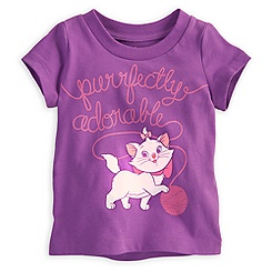 Marie Tee for Baby - The Aristocats