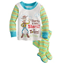 Toy Story PJ Pal for Baby