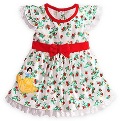 Snow White Dress for Baby