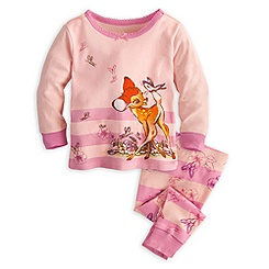 Bambi PJ Pal for Baby Girls