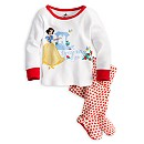 Snow White PJ Pal for Baby