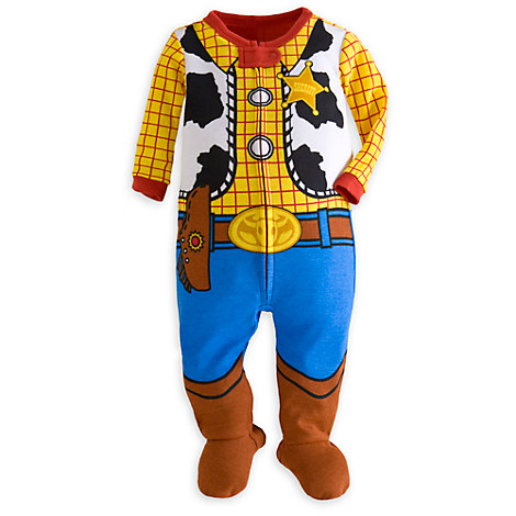 Woody Stretchie for Baby - Toy Story | | Disney Store