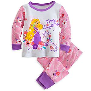 Rapunzel PJ Pal for Baby