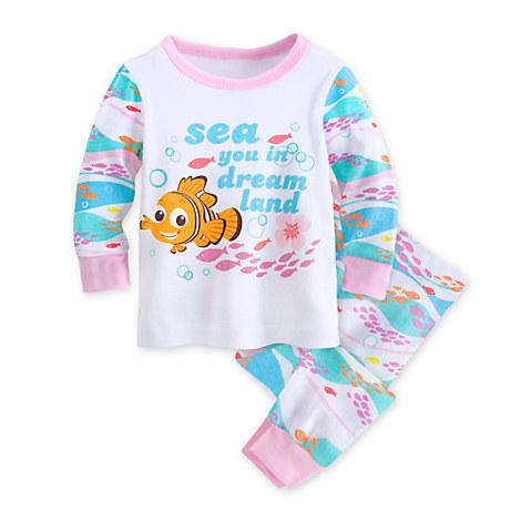 Nemo Baby Clothes