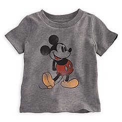 Mickey Mouse Tee for Baby