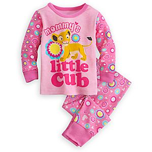 Nala PJ PALS for Baby - The Lion King