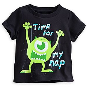 Mike Wazowski Tee for Baby