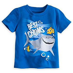 Finding Nemo Tee for Baby