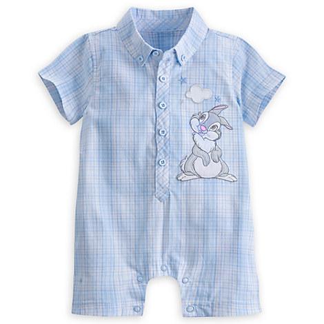 Thumper romper for baby rompers disney store
