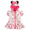 Minnie Mouse Cover-Up for Baby