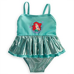 Ariel Swimsuit for Baby