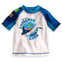 Finding Nemo Rash Guard for Baby