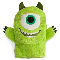 Monsters, Inc. Bath Mitt for Baby