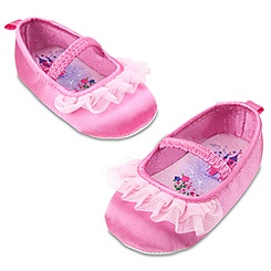 Aurora Shoes for Baby
