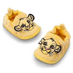 Simba Shoes for Baby